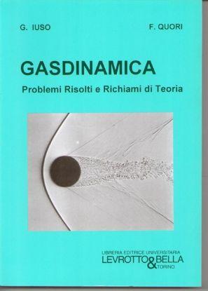 Immagine di GASDINAMICA PROBLEMI RISOLTI E RICHIAMI DI TEORIA