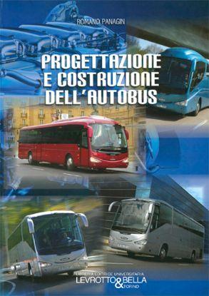 Immagine di PROGETTAZIONE E COSTRUZIONE DELL' AUTOBUS
