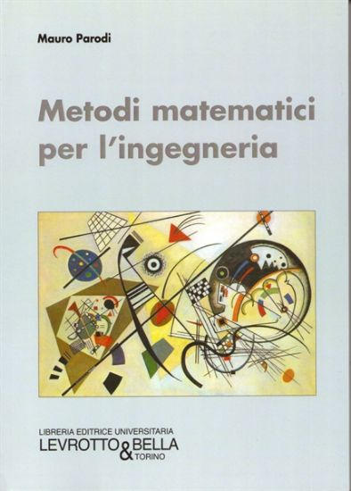 Immagine di METODI MATEMATICI PER L'INGEGNERIA