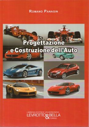 Immagine di PROGETTAZIONE E COSTRUZIONE DELL'AUTO