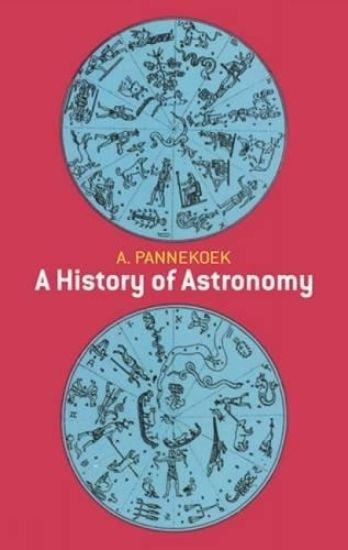 Immagine di HISTORY OF ASTRONOMY (A)