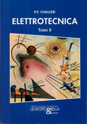 Immagine di ELETTROTECNICA TOMO II