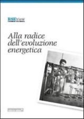 Immagine di ALLA RADICE DELL'EVOLUZIONE ENERGETICA