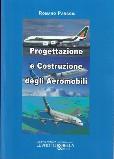 Immagine di PROGETTAZIONE E COSTRUZIONE DI AEROMOBILI