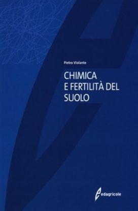 Immagine di CHIMICA E FERTILITA' DEL SUOLO