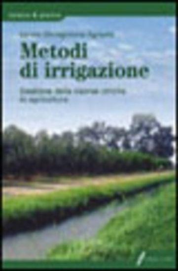 Immagine di METODI DI IRRIGAZIONE