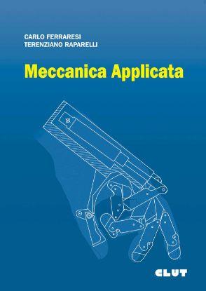 Immagine di MECCANICA APPLICATA  3ED
