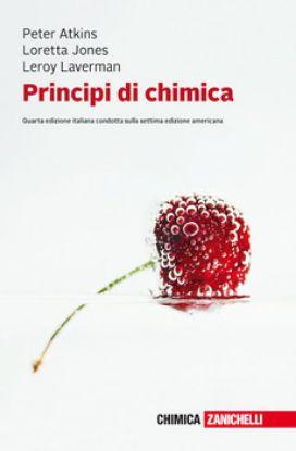 Immagine di PRINCIPI DI CHIMICA  4 ED.