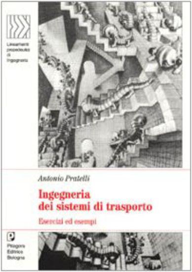 Immagine di INGEGNERIA DEI SISTEMI DI TRASPORTO
