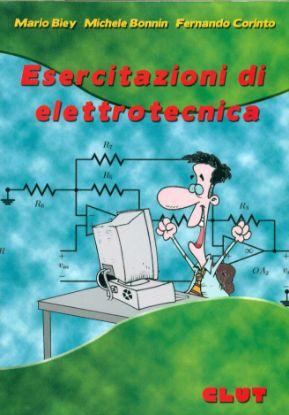 Immagine di ESERCITAZIONI DI ELETTROTECNICA